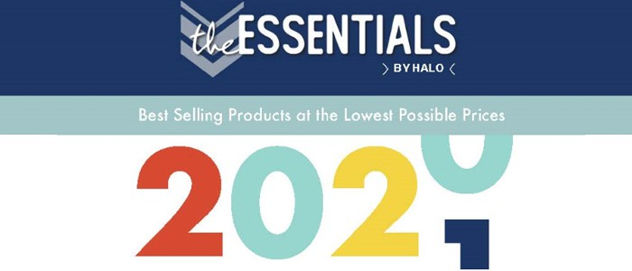 Essential Catalog