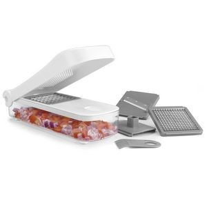 Cuisinart 3-in-1 Fruit and Vegetable Chopper