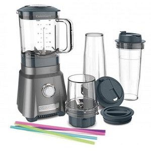 Cuisinart Hurricane To-Go Compact Juicing Blender