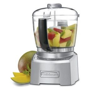 Cuisinart Cuisinart Elite Collection™ 4-cup Chopper/Grinder